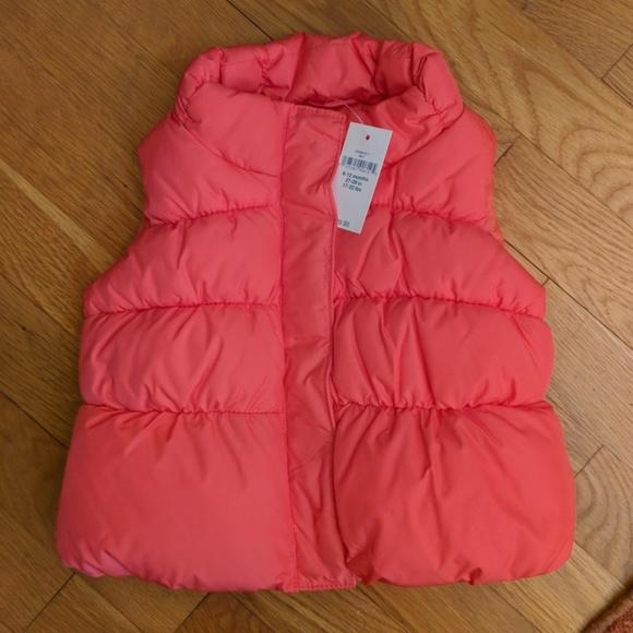 GAP Other - Baby Gap Down Vest
